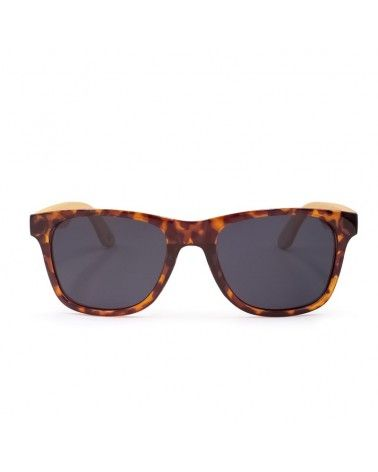 Bamboo Elements • Leopard Black