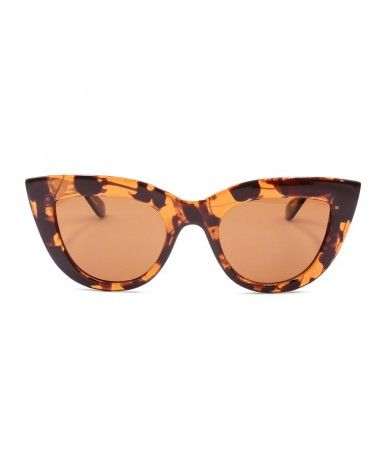 Xher • Leopard brown
